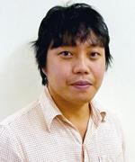 分子科学部門,神谷 厚輝