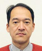 分子科学部門,菅野 研一郎