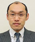 電子情報部門,橋本 誠司
