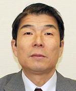 電子情報部門,電気電子コース,石川 赴夫