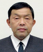 電子情報部門,佐藤 守彦