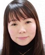 電子情報部門,情報科学コース,安川 美智子
